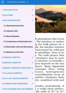 Chemistry Lessons - 2 poster