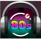Musica de los 80 icon