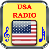 USA FM Radio icon