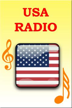 USA FM Radio screenshot 2