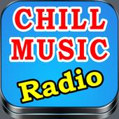 Chill Music Radio Online icon