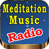 Meditation Music Radio Stations icon