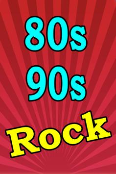 80s 90s Rock Music Radio Free screenshot 2