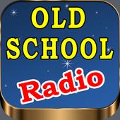 Old School Music Radio Stations icon