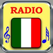 Radio Italy Live icon