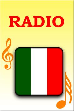 Radio Italy Live screenshot 2