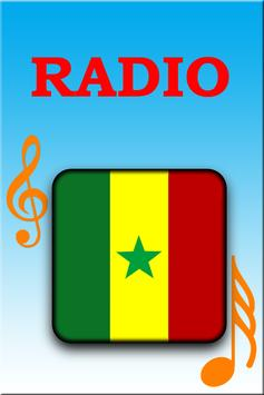 Senegal Radio Live screenshot 2