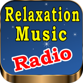Relaxation Music Free Radio icon