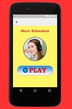 Relaxation Music Free Radio screenshot 1