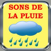 Sons de la Pluie icon