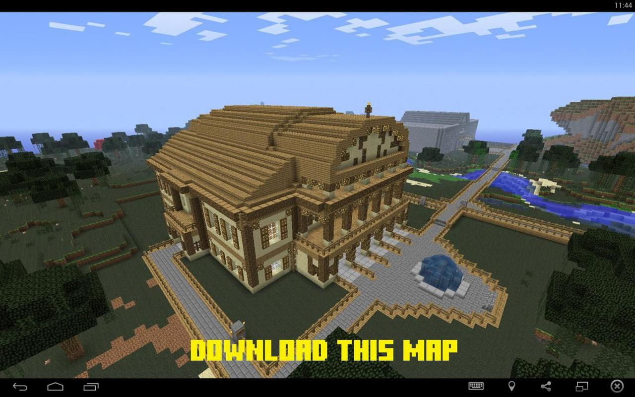 download minecraft maps you on do how