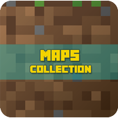 Maps of Minecraft PE icon