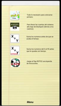 Multiplicar rapido apk screenshot