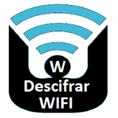 Descifrar wifi, con wifislax icon
