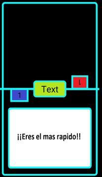 El mas rapido apk screenshot