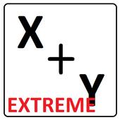 Sumas extremas icon
