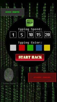 Computer Hacker Prank! screenshot 4