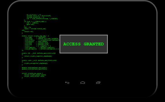 Computer Hacker Prank! screenshot 9