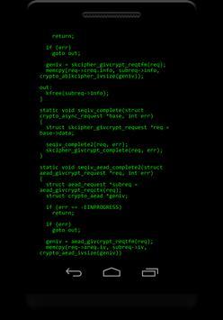Computer Hacker Prank! poster