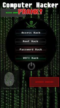Computer Hacker Prank! screenshot 12