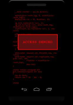Computer Hacker Prank! screenshot 1