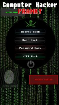 Computer Hacker Prank! screenshot 2