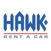 Hawk Rent A Car icono