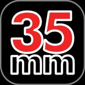 35mm Colour Lab icon
