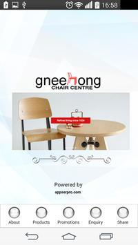 Gnee Hong Furniture poster