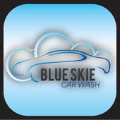 Blue Skie Car Care icon