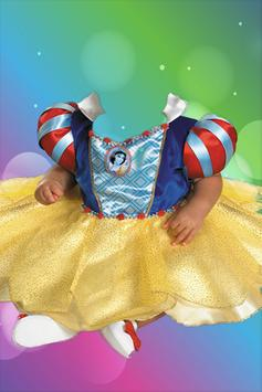 Baby Princess Photo Editor screenshot 7