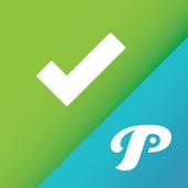 PassApp Check-in icon