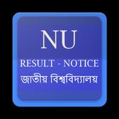 NU BD RESULTS & NOTICE icon