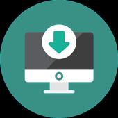 Shortcut Key - Computer icon