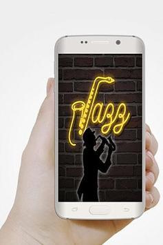 Jazz Radio App poster