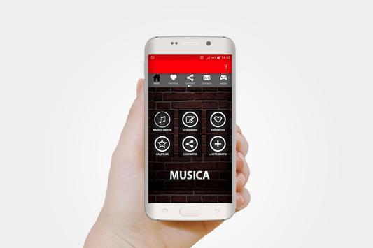 Jazz Radio App apk screenshot