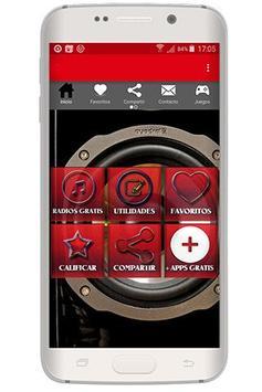 AM FM Radio - FM Radio Free - FM Player poster