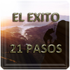 El Exito (21 pasos) أيقونة