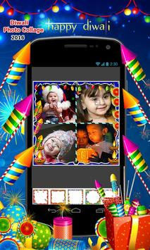 Diwali Photo Collage Maker2017 screenshot 2