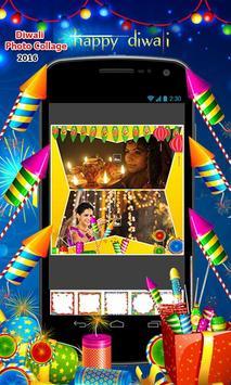 Diwali Photo Collage Maker2017 screenshot 3