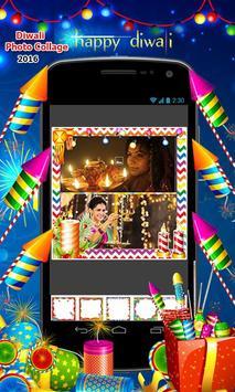 Diwali Photo Collage Maker2017 screenshot 4