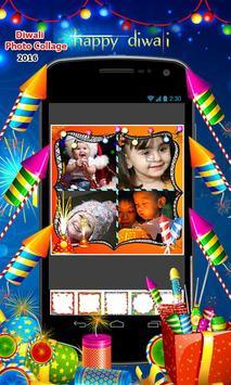 Diwali Photo Collage Maker2017 screenshot 6