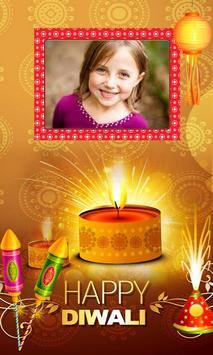Diwali Photo Frames FREE apk screenshot