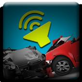 Car Crash Sounds icon