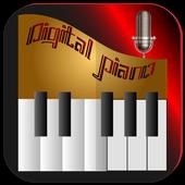 Digital Piano icon