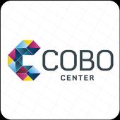 COBO Center icon
