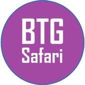 BTG Safari icon