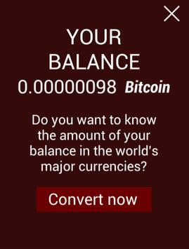 Bitcoin PRO screenshot 2