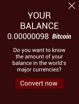 Bitcoin PRO screenshot 4