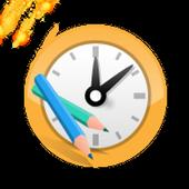 Kids Study Timer icon